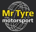 Mr Tyre Motorsport Logo